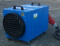 Heater elektrisch 12kw  NU: €250