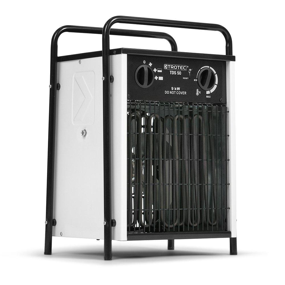 Heater elektrisch